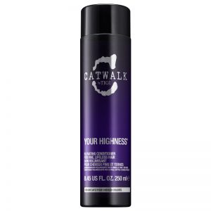 TIGI Catwalk Your Highness New Elevating Balsamo 250ml