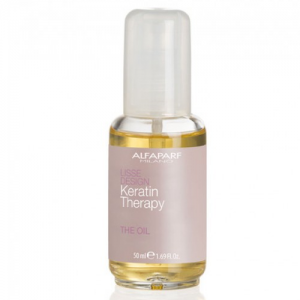 ALFAPARF MILANO Lisse Design Keratin The Oil 50ml