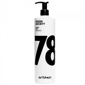 ARTEGO Good Society 78 Every Day Shampoo 1000ml