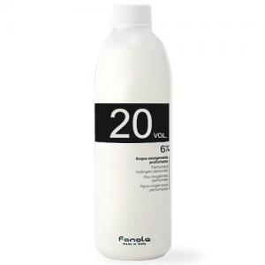 FANOLA Acqua Ossigenata Profumata 20 Vol. 6% 300ml