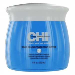 FAROUK CHI Ionic Color Protector Leave-In Treatment Masque 150ml