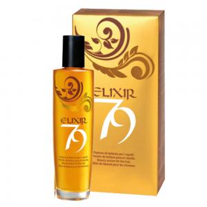 INTERCOSMO Elixir 79 Pozione Di Bellezza 100ml