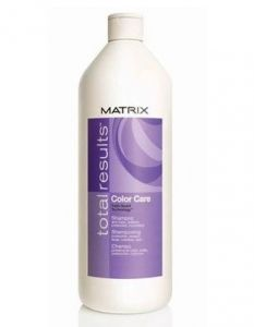 MATRIX TOTAL RESULTS Color Care Shampoo 1000ml