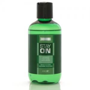PRIMIUM Stay ON Shampoo 200ml