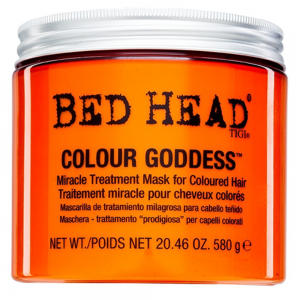 TIGI Bed Head Colour Goddess Miracle Mask 580gr