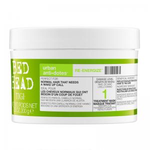 TIGI Bed Head Re-Energize Treatment Mask 200ml