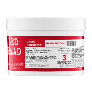 TIGI Bed Head Resurrection Treatment Mask 200ml
