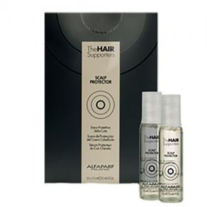 ALFAPARF The Hair Supporters Scalp Protector 12x13ml Siero Protettivo