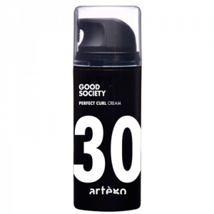 ARTEGO Good Society 30 Perfect Curl Cream 100ml