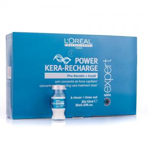 L'OREAL Expert Power Kera-Recharge 30x10ml