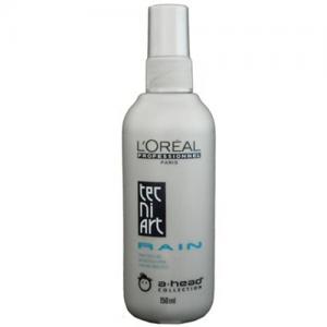 L'OREAL Tecni Art Rain Spray Effetto Cera 150ml