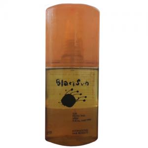 PREVIA Black Sun Spray Protettivo Solare 125ml