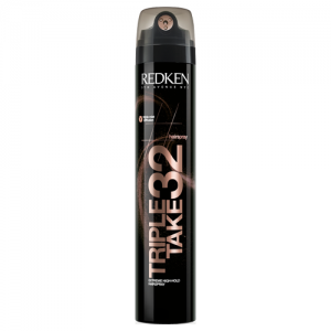 REDKEN Triple Take 32 Extreme Hairspray 300ml
