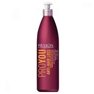 REVLON PROFESSIONAL Proyou Anti-Hair Loss Shampoo 350ml