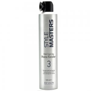 REVLON Style Masters Hairspray Photo Finisher 3 500ml