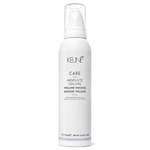 KEUNE Care Absolute Volume Mousse 200ml