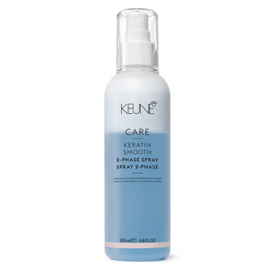 KEUNE Care Keratin Smooth 2 Phase Spray 200ml