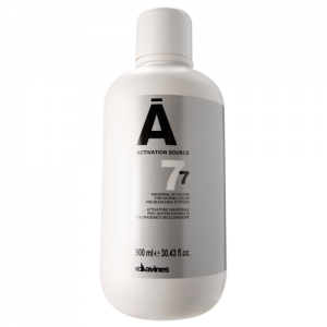 DAVINES Activation Source 7 Vol 2,1% 900ml Attivatore Universale