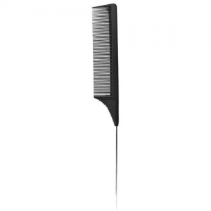 BiFULL Pettine Nero Dente Metallico N°002