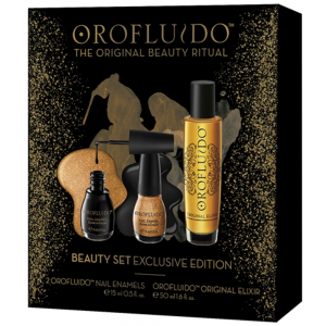 OROFLUIDO Original Beauty Ritual