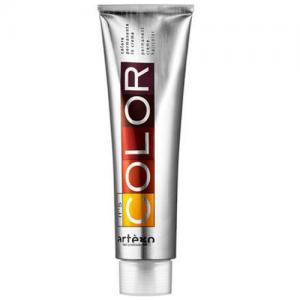 ARTEGO It's Color Colore Permanente In Crema 150ml TUTTE LE TONALITA' ( - 6.65 BIONDO ROSSO SCURO MOGANO)
