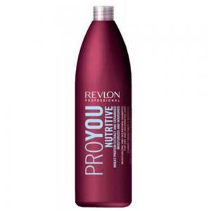 REVLON PROFESSIONAL Proyou Nutritive Shampoo 1000ml