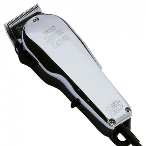 WAHL Tosatrice Super Taper Chrome Corded Clipper