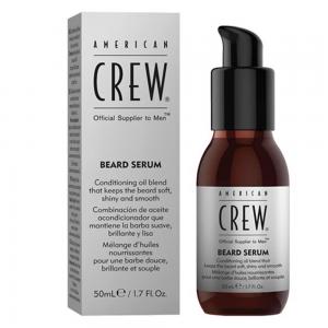 AMERICAN CREW Shaving Skincare Beard Serum 50ml
