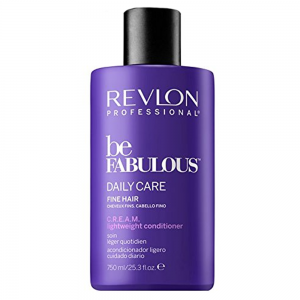 REVLON PROFESSIONAL Be Fabulous Daily Care Fine Hair Conditioner 750ml
