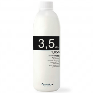 FANOLA Acqua Ossigenata Profumata 3,5 Vol. 1,05% 300ml