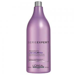 L'OREAL Expert Liss Unlimited Shampoo 1500ml 1