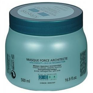 KERASTASE Resistance Masque Force Architecte [1 2] 500ml