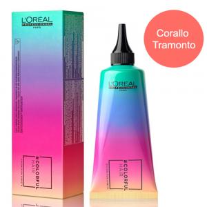 L'OREAL PROFESSIONNEL Colorful Hair Colore Diretto 90ml Corallo Tramonto