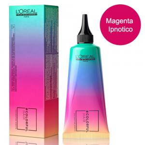 L'OREAL PROFESSIONNEL Colorful Hair Colore Diretto 90ml Magenta Ipnotico