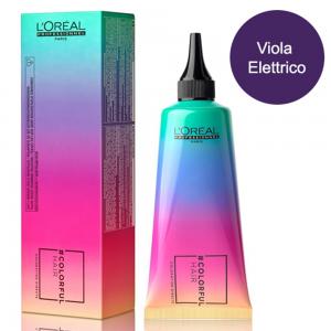 L'OREAL PROFESSIONNEL Colorful Hair Colore Diretto 90ml Viola Elettrico