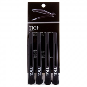 TIGI Pro Tools Sectioning Clips 4 Pz
