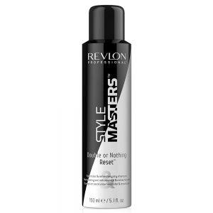 REVLON PROFESSIONAL Style Masters Double Or Nothing Reset Dry Shampoo 150ml