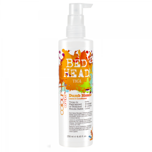 TIGI Bed Head Dumb Blonde Leave-In Conditioner 250ml