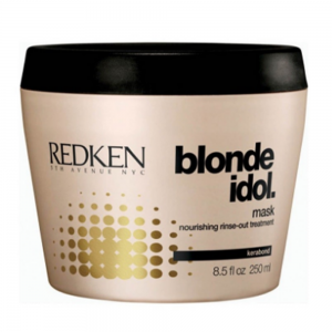 REDKEN Blonde Idol Mask 250ml