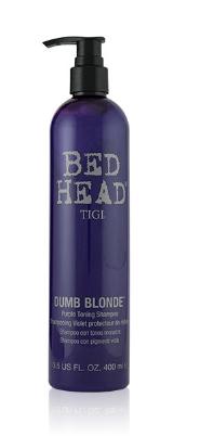 BH DUMB BLONDE SH 400ML