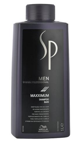 MEN MAXXIMUM SHAMPOO 1000 ML