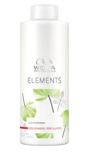 ELEMENTSHAMPOO RIGENERANTE 1000ML