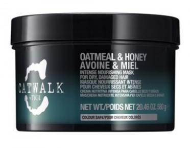 CW OATMEAL & HONEY AVOINE & MIEL MASCHERA 580G