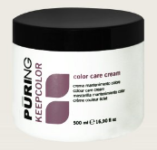 PURING COLOR CARE CREAM 1000ML 717