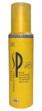 WELLA SP Sun Milk Treatment Restituivo Instantaneo Dopo Sole 125ml