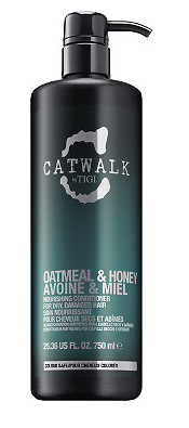 CW OATMEAL & HONEY AVOINE & MIEL CONDITIONER 750ML
