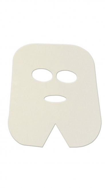Maschera viso in tnt - 100 pezzi