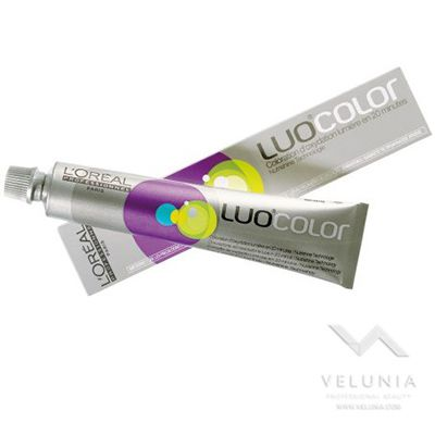 L'OREAL colore Luocolor 50ml 3