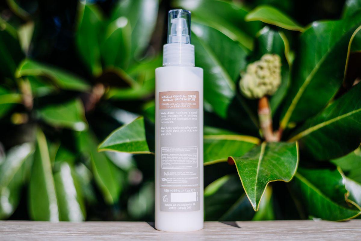 Silk Serum Protettivo Nutriente Biologico pre piega e pre servizi tecnici 150 ml