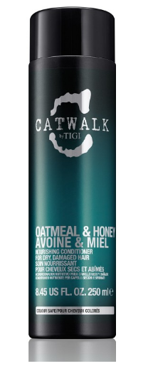 CW OATMEAL & HONEY AVOINE & MIEL CONDITIONER 250ML